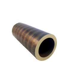 0.5 Inch ID x 1.5 Inch OD C93200/SAE660 Cored Bronze Bar Stock