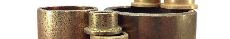 Cast Bronze Bushings